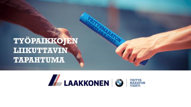 ymv-banneri-logoilla-laakkonen-bmw